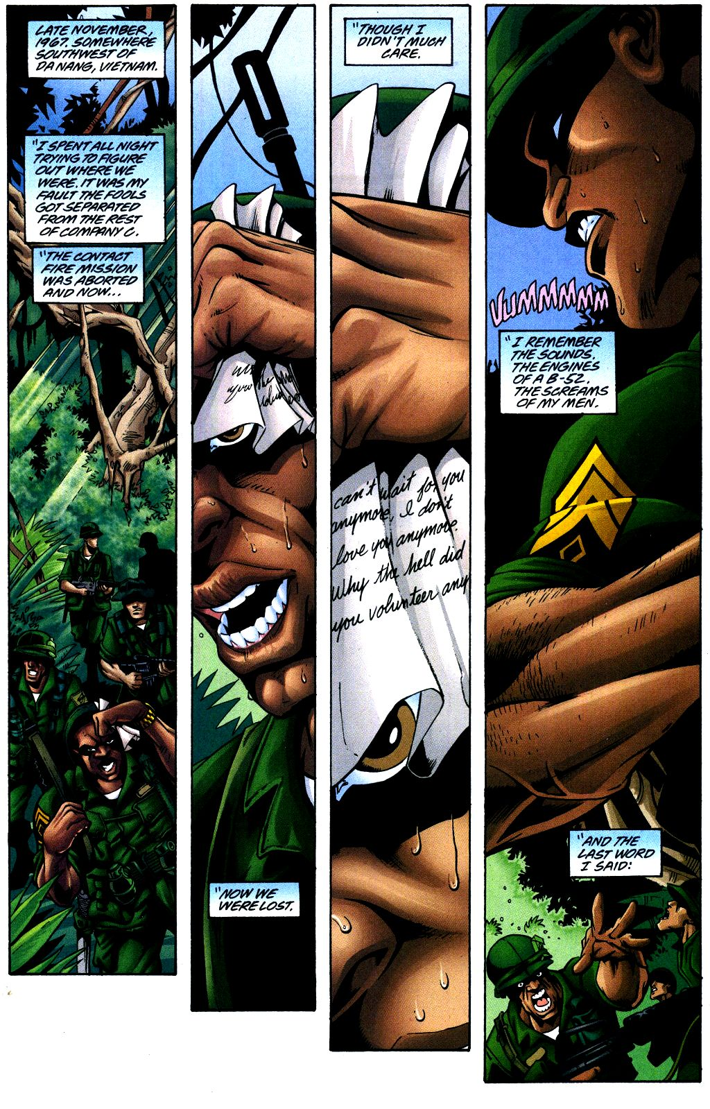 Read online The Flash: Our Worlds at War comic -  Issue # Full - 2