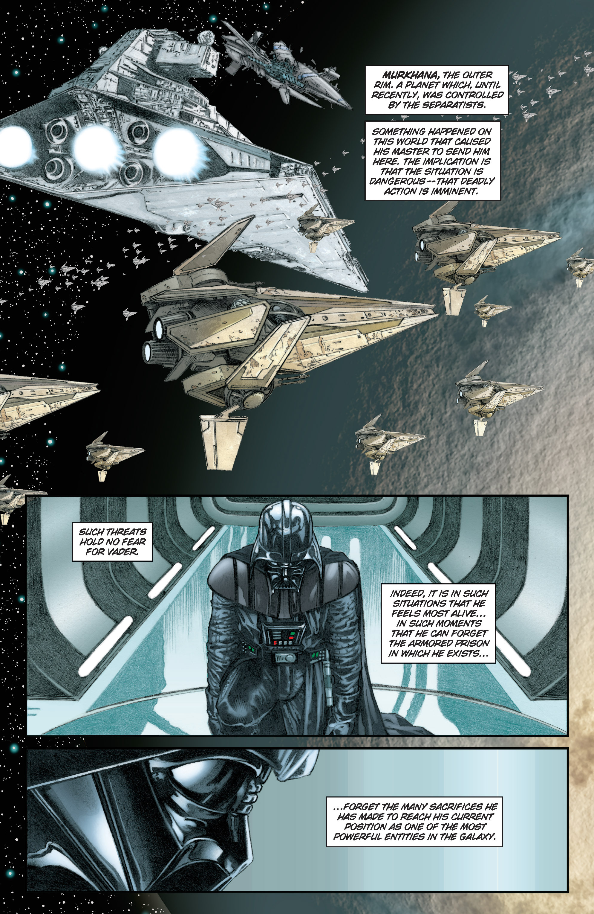Read online Star Wars Omnibus comic -  Issue # Vol. 31 - 145