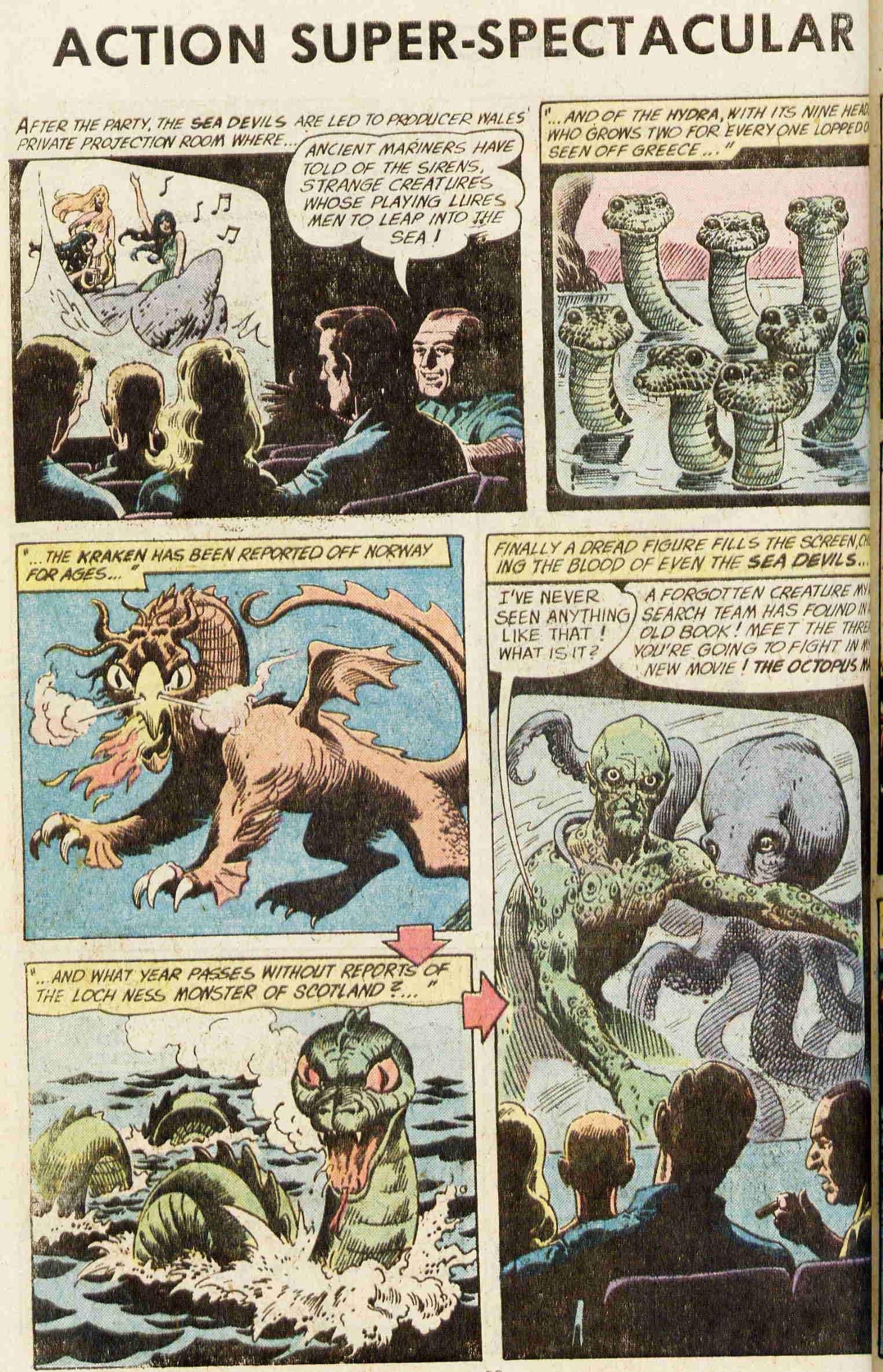 Action Comics (1938) 437 Page 26