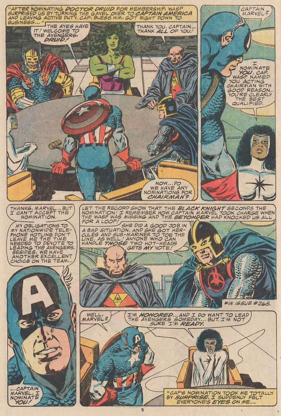 The Avengers (1963) 279 Page 5