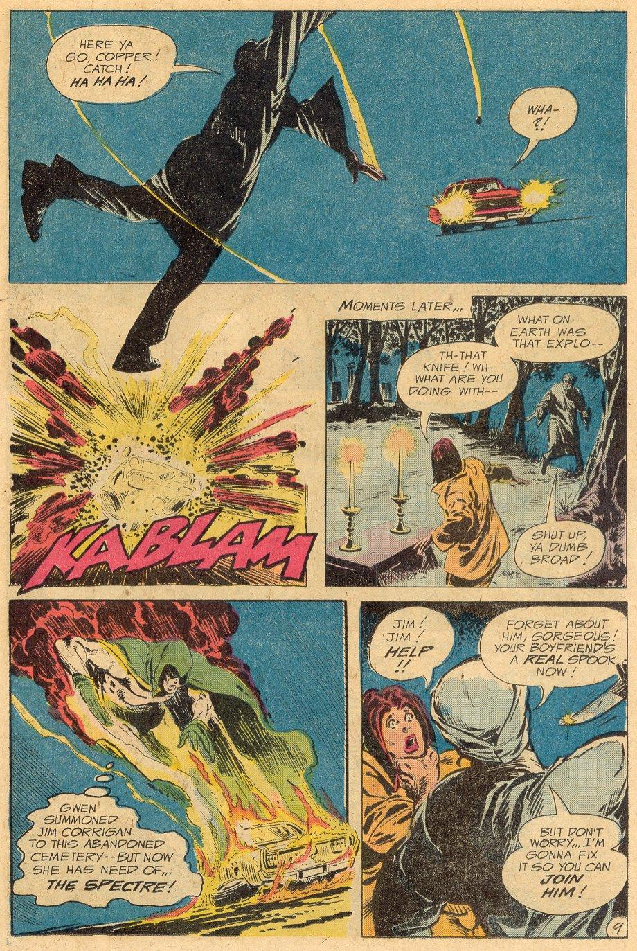 Read online Adventure Comics (1938) comic -  Issue #433 - 11
