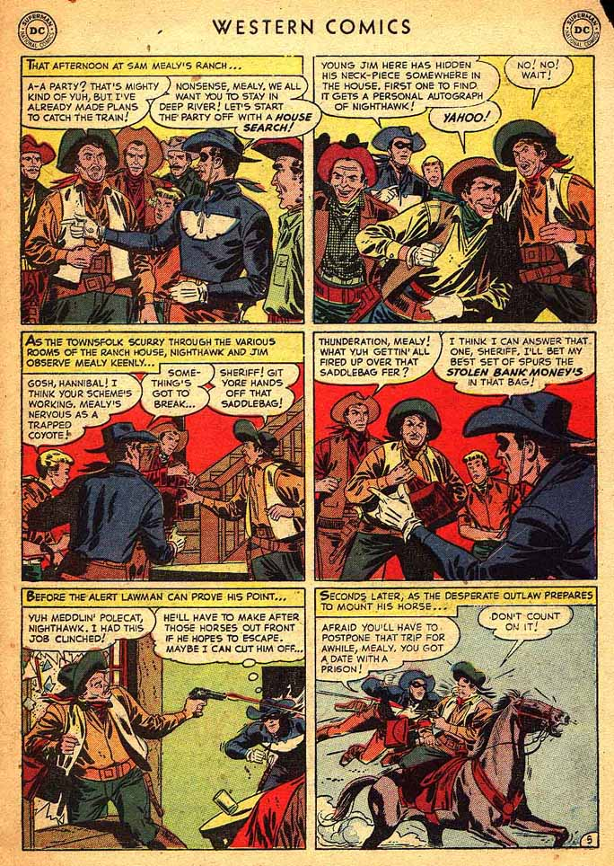 Western Comics issue 31 - Page 31