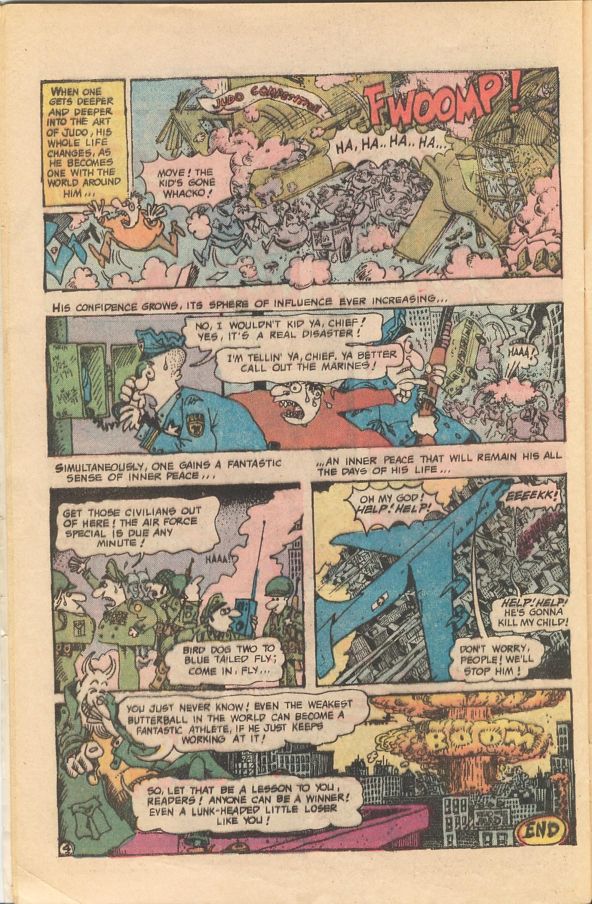 Read online Plop! comic -  Issue #20 - 28