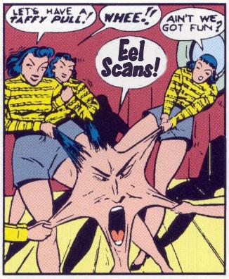 Read online Adventure Comics (1938) comic -  Issue #120 - 53