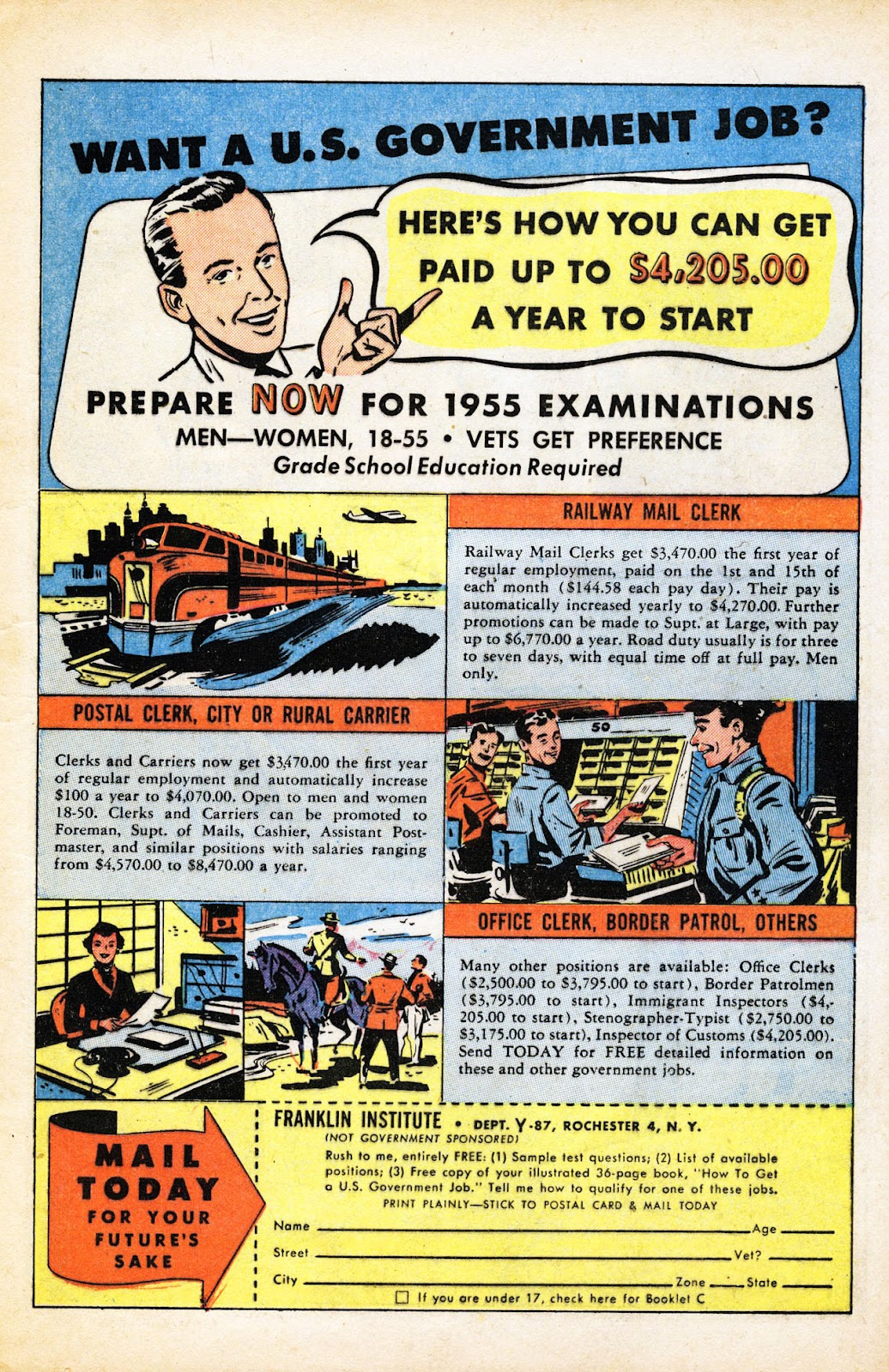 The Rawhide Kid (1955) issue 2 - Page 13