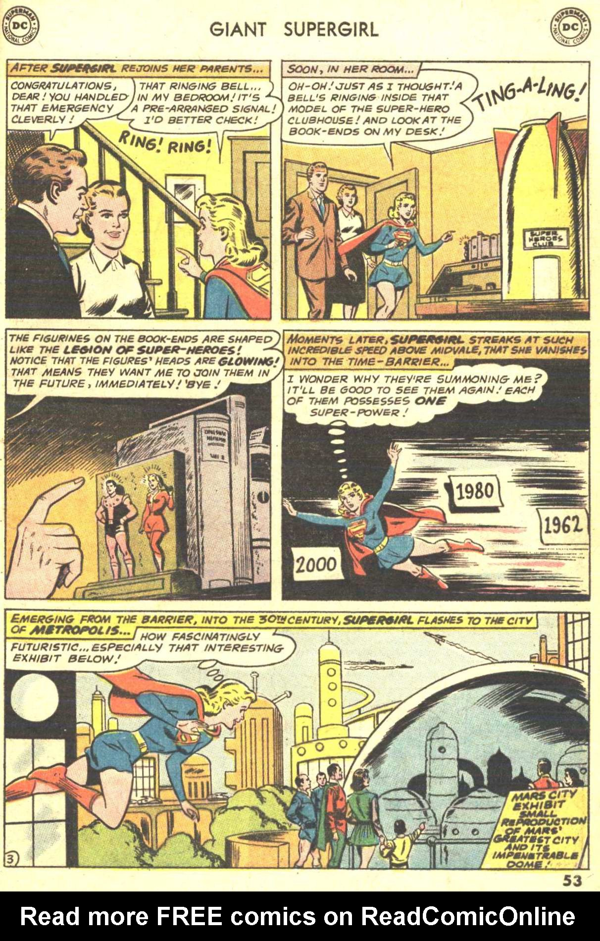 Read online Action Comics (1938) comic -  Issue #373 - 50