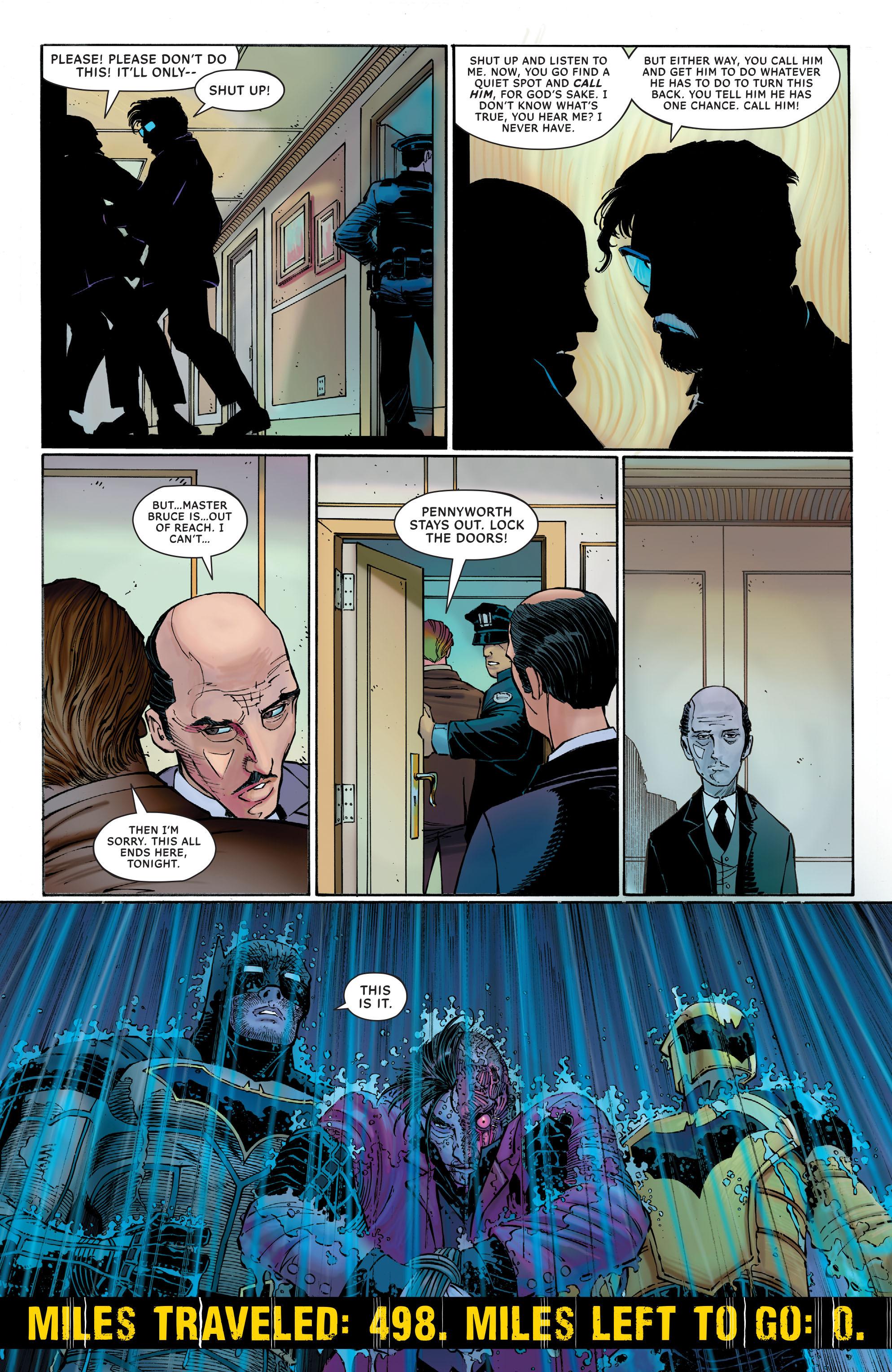 Read online All-Star Batman comic -  Issue #5 - 16