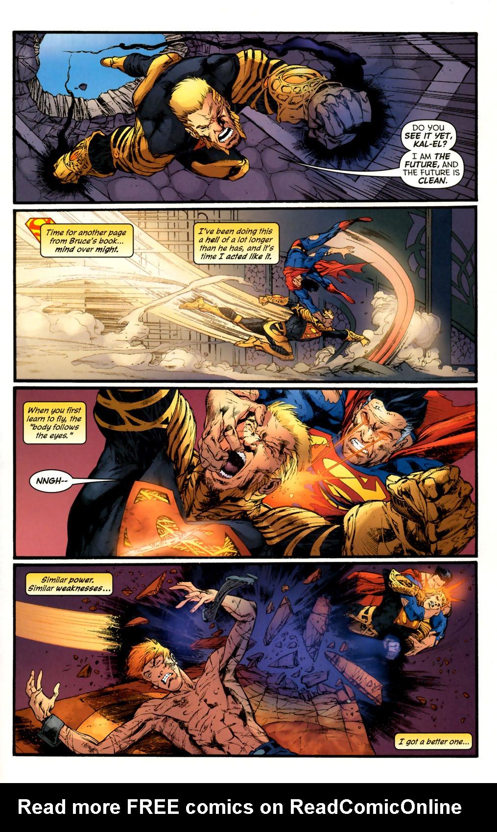 Action Comics (1938) 824 Page 15