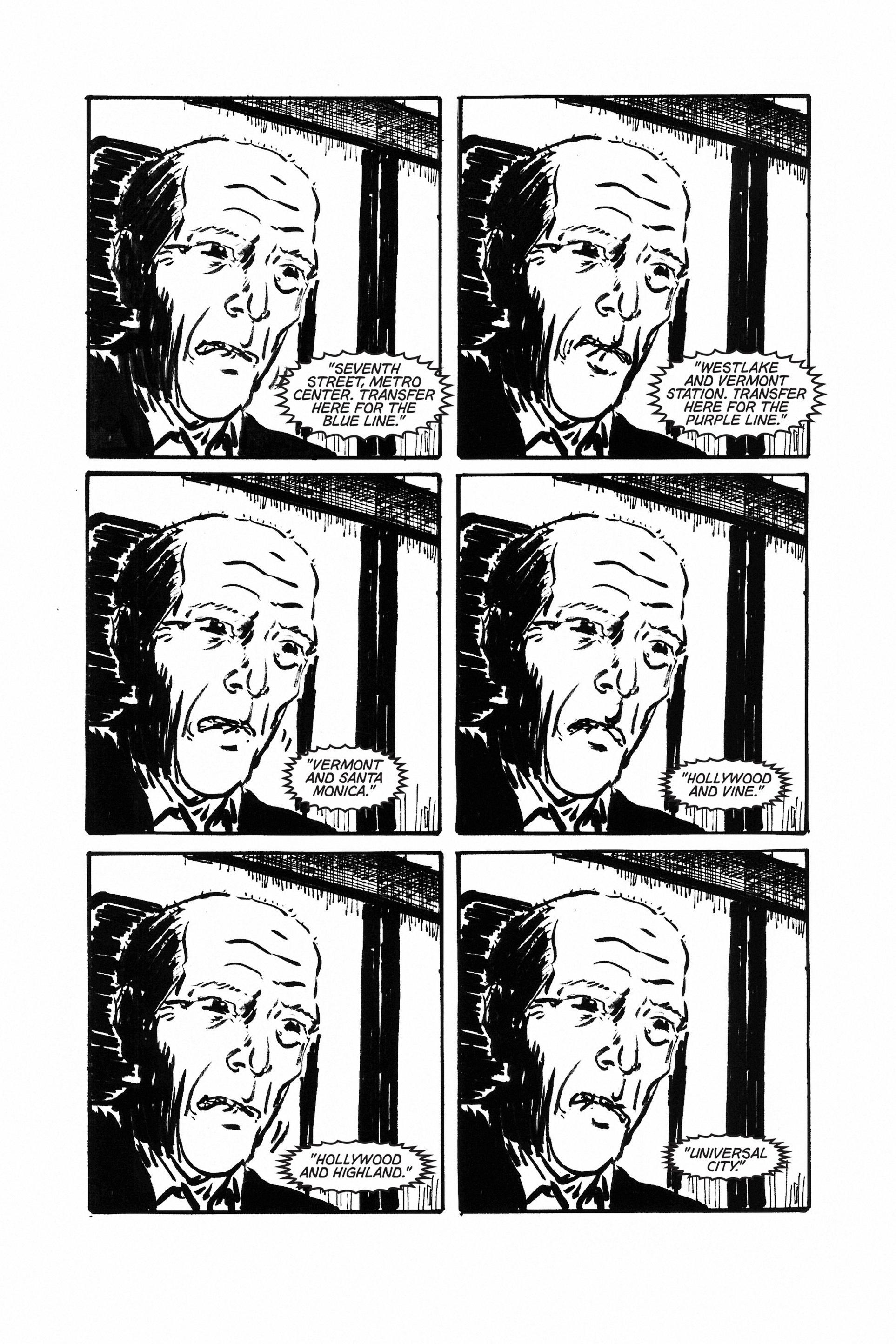 Read online Tumor comic -  Issue # TPB - 146