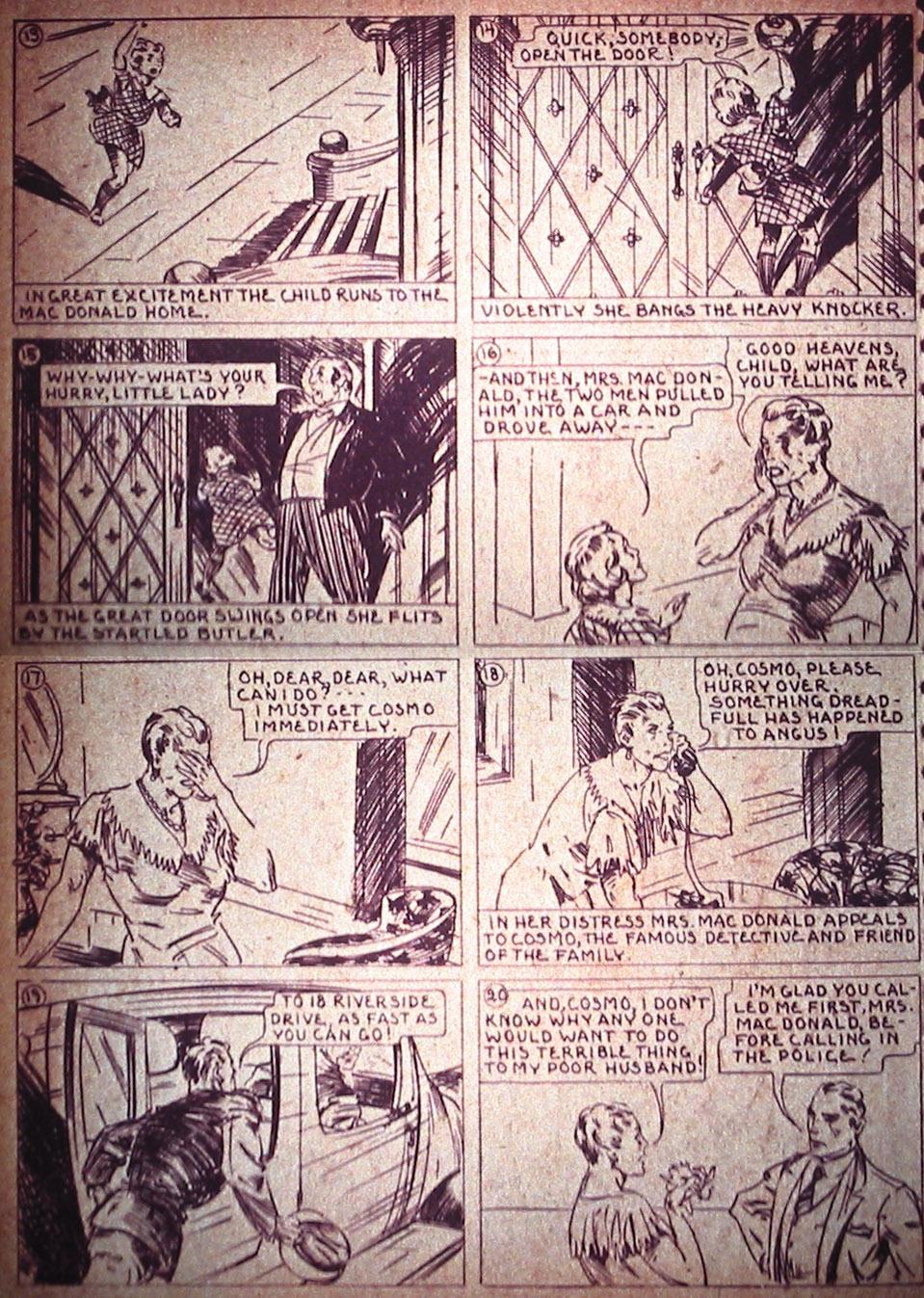 Read online Detective Comics (1937) comic -  Issue #3 - 18