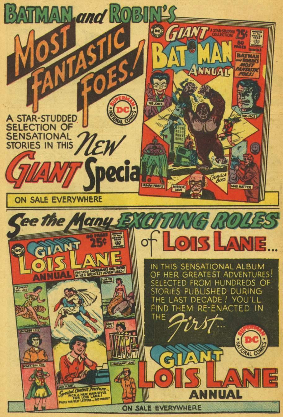 Aquaman (1962) Issue #5 #5 - English 32