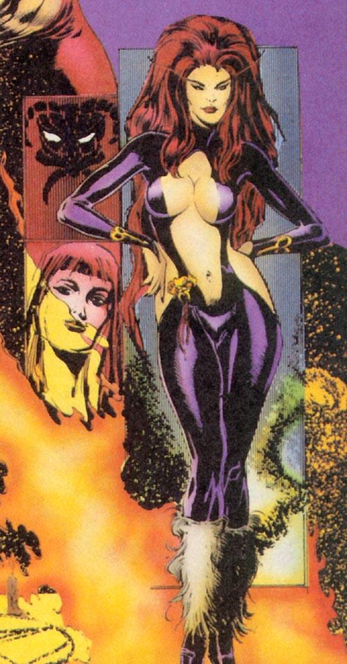 Read online Sergio Aragonés Groo the Wanderer comic -  Issue #99 - 32