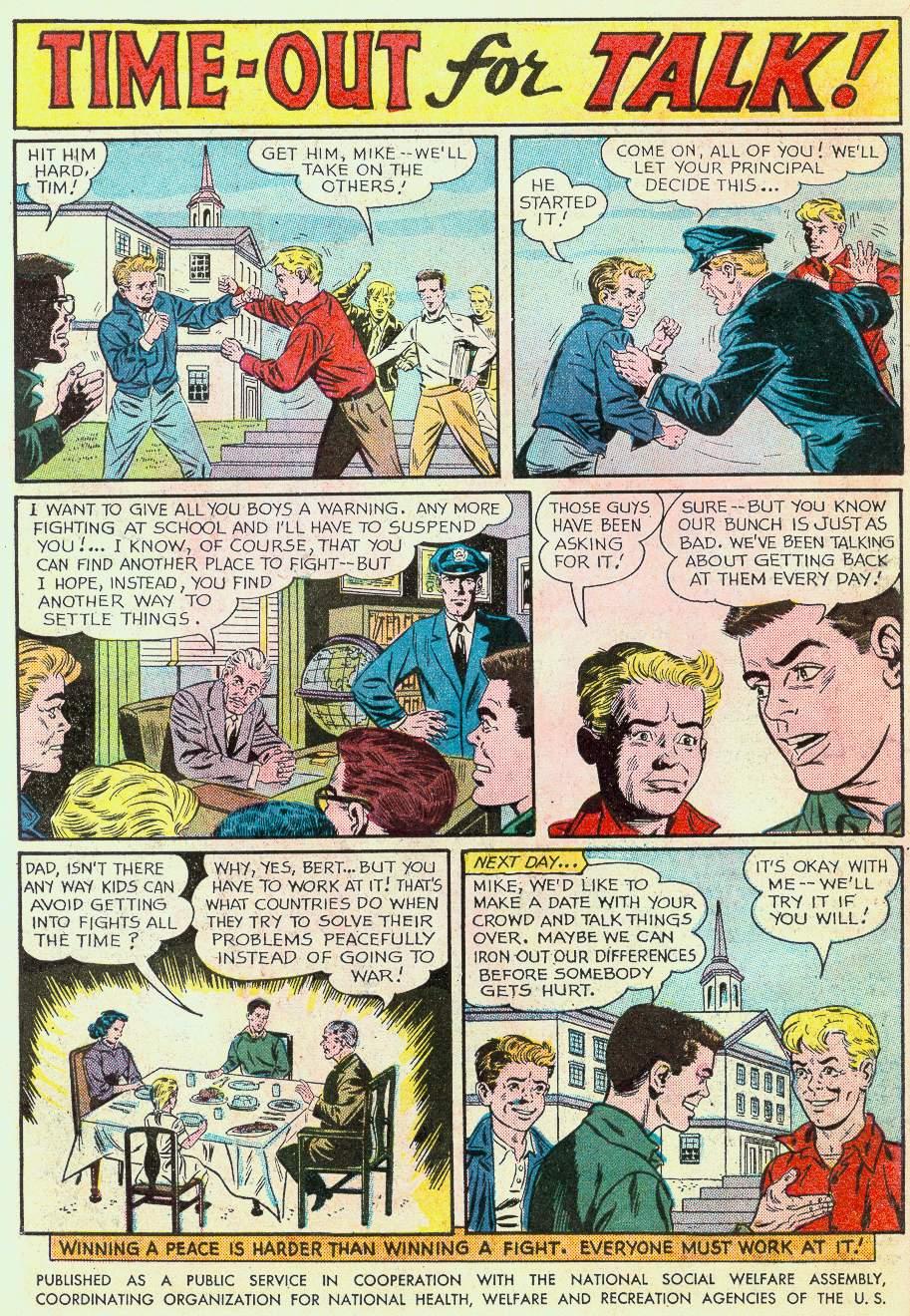 Read online Sea Devils comic -  Issue #5 - 11