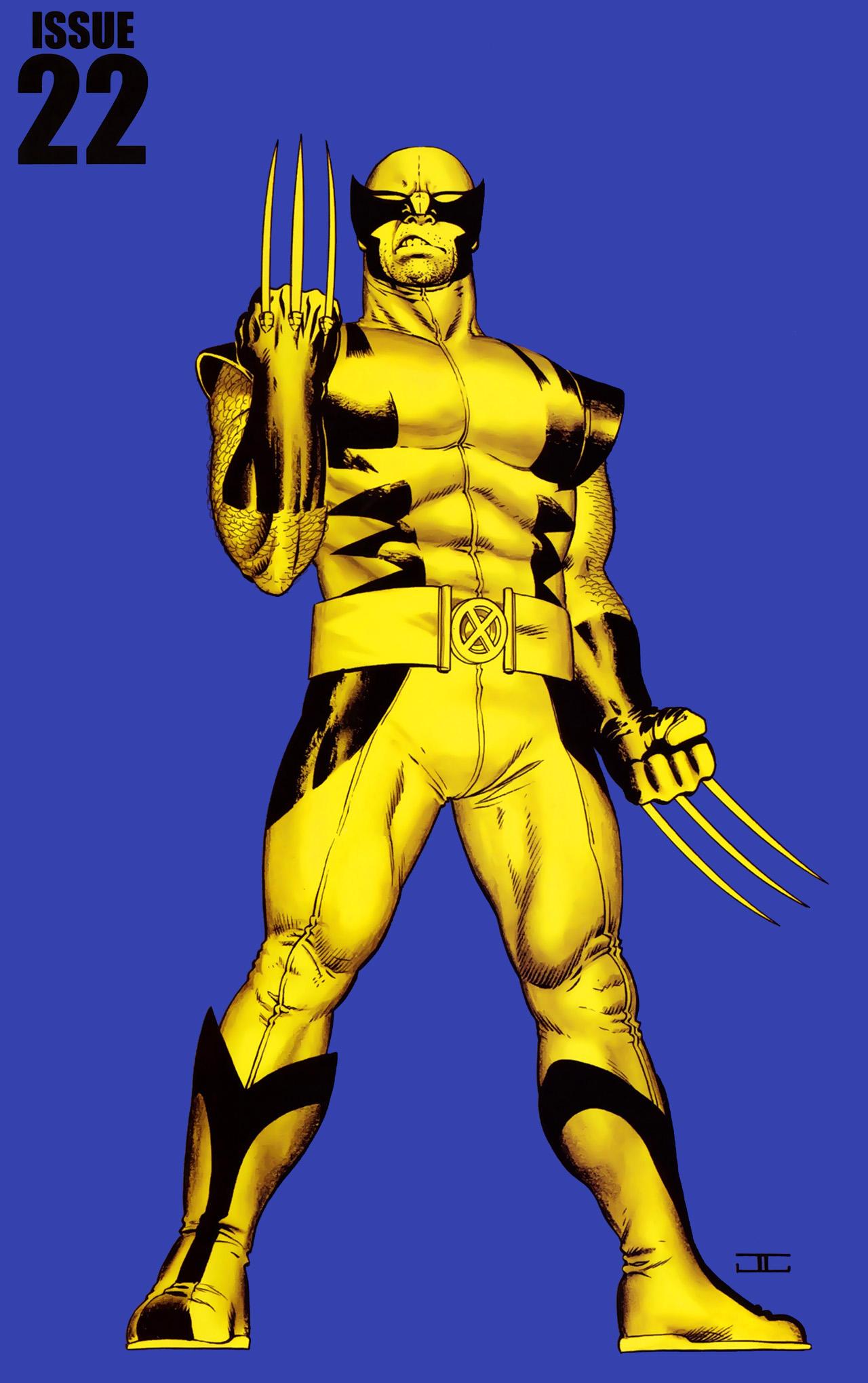 Read online Giant-Size Astonishing X-Men comic -  Issue # Full - 52