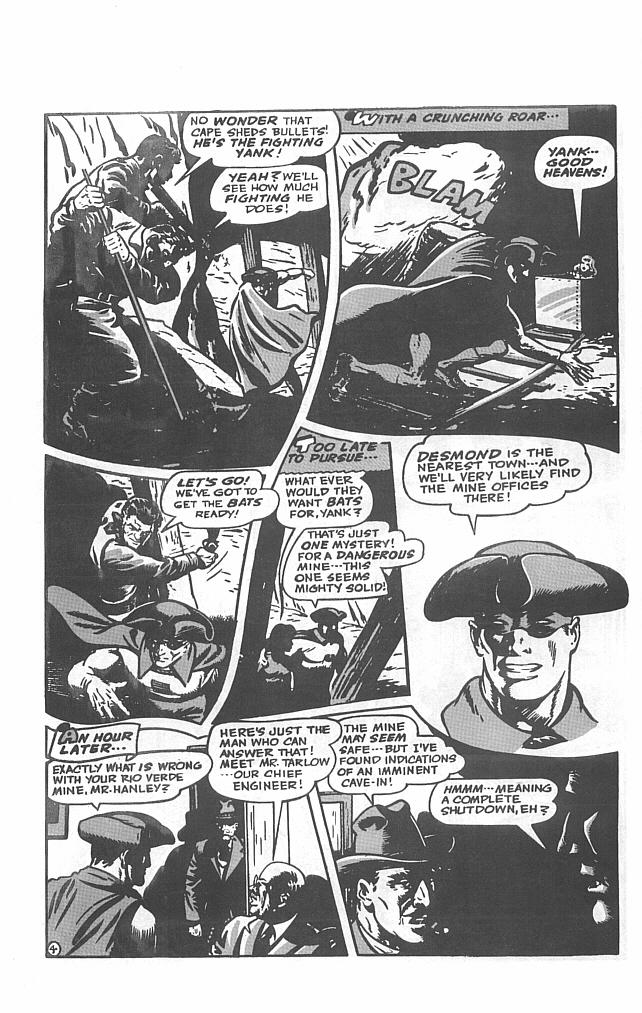 Read online Men of Mystery Comics comic -  Issue #28 - 24