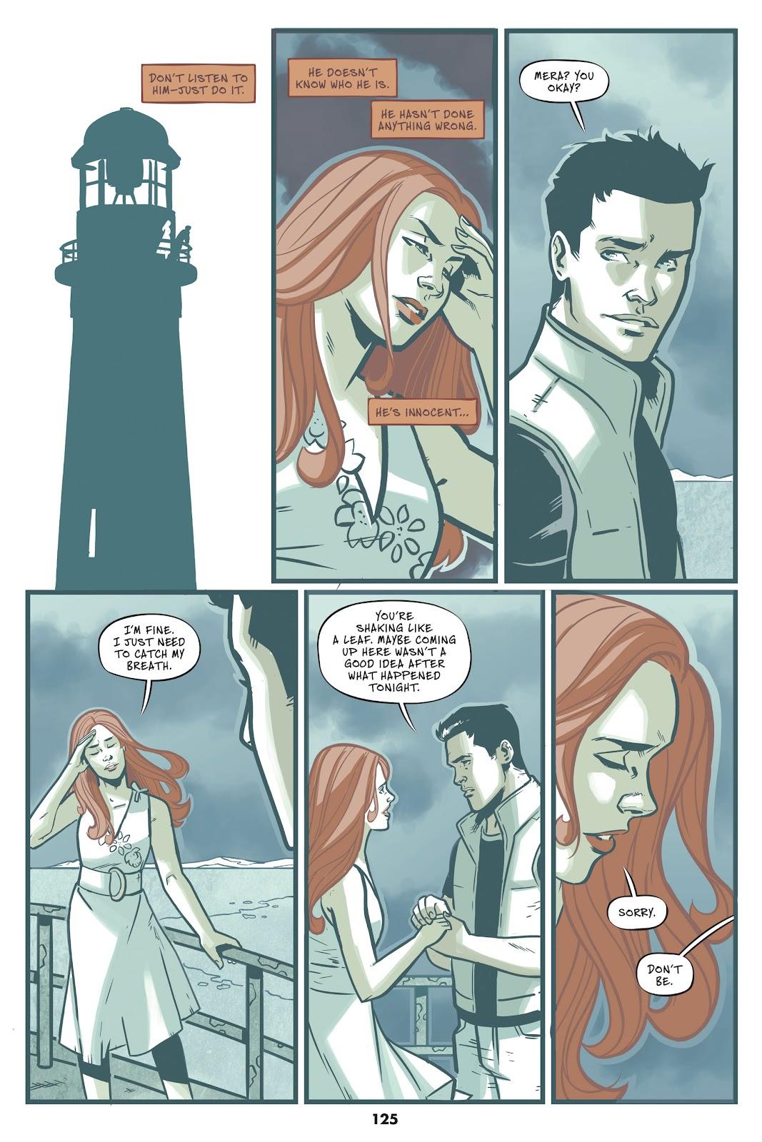 Read online Mera: Tidebreaker comic -  Issue # TPB (Part 2) - 25
