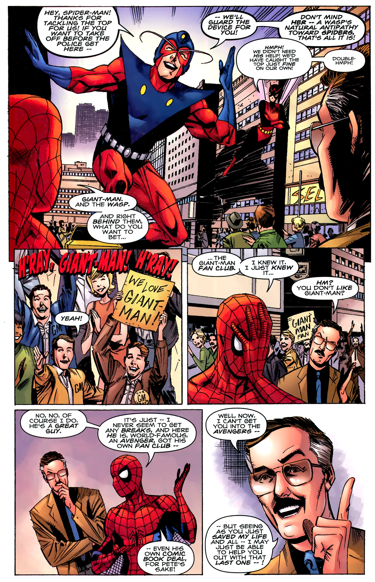 The Amazing Spider-Man (1963) _Annual_37 Page 29