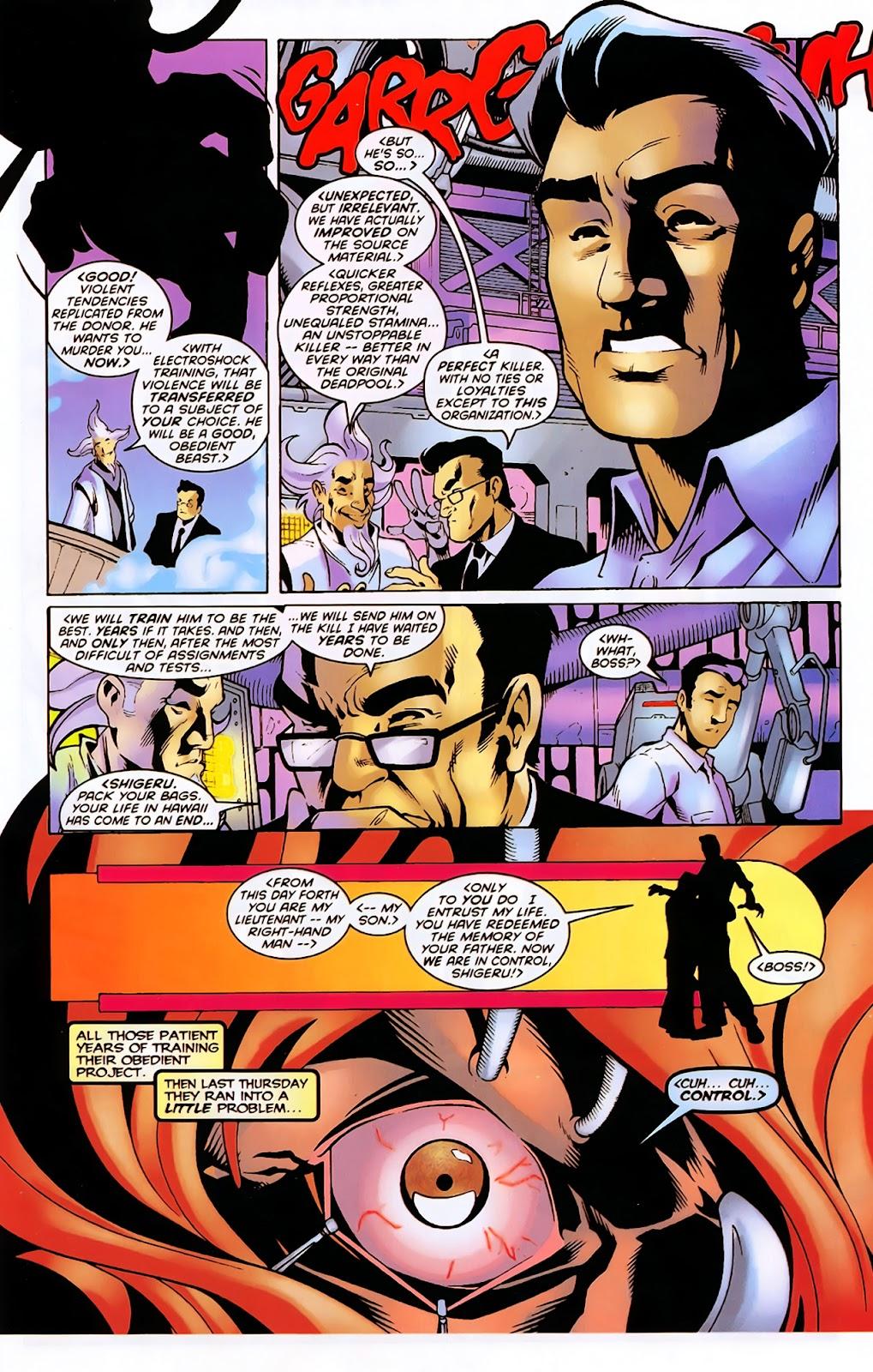Read online Deadpool (2008) comic -  Issue #900 - 76