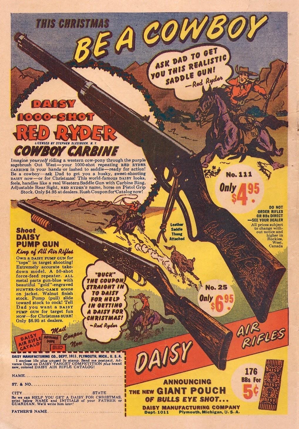 Wilbur Comics 35 Page 52
