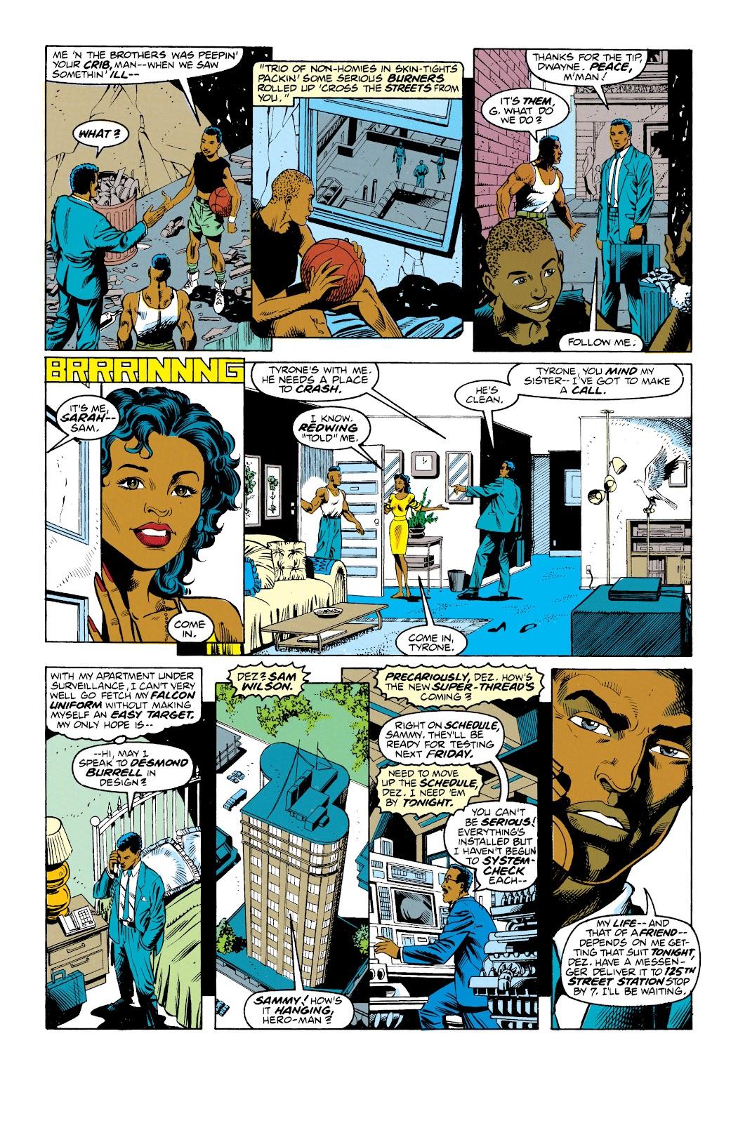 Read online Avengers: Citizen Kang comic -  Issue # TPB (Part 1) - 37