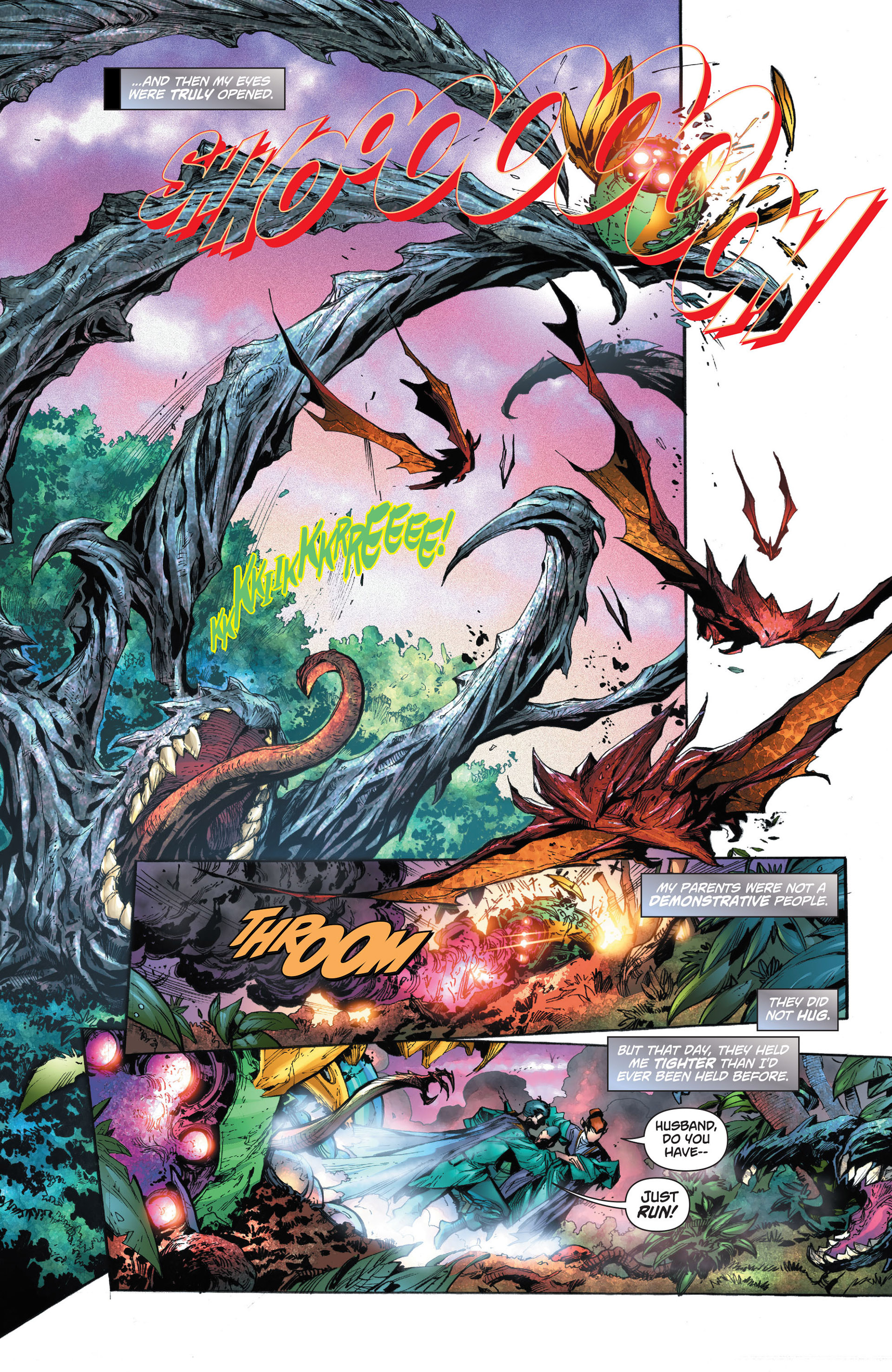 Read online Action Comics (2011) comic -  Issue #23.2 - 4