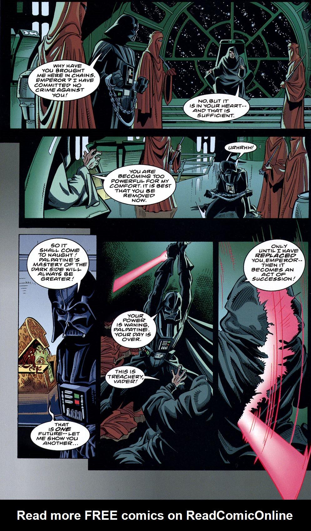 Read online Star Wars Omnibus comic -  Issue # Vol. 12 - 91