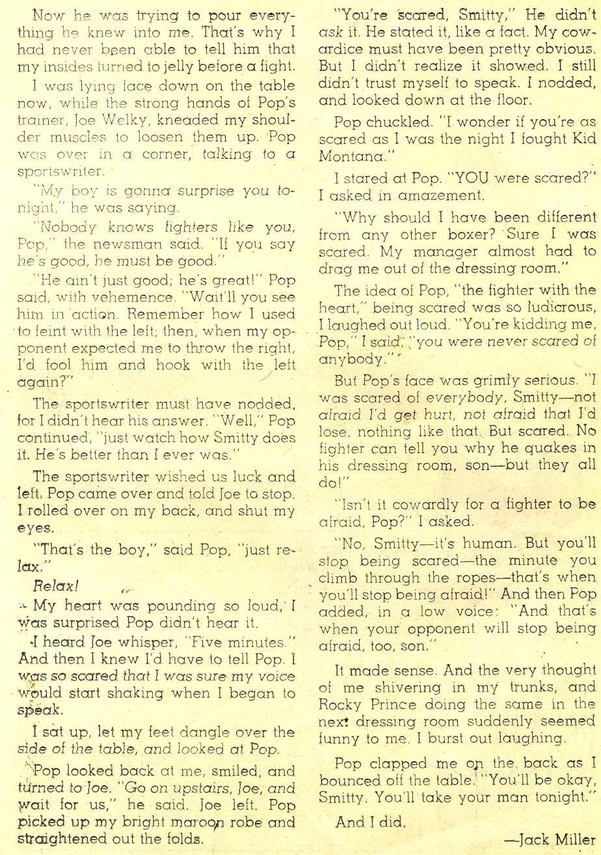 Read online Adventure Comics (1938) comic -  Issue #230 - 26