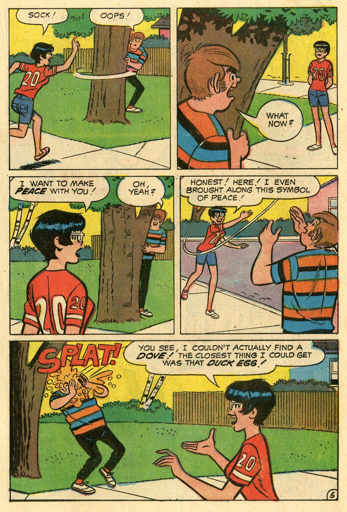 Read online She's Josie comic -  Issue #38 - 17