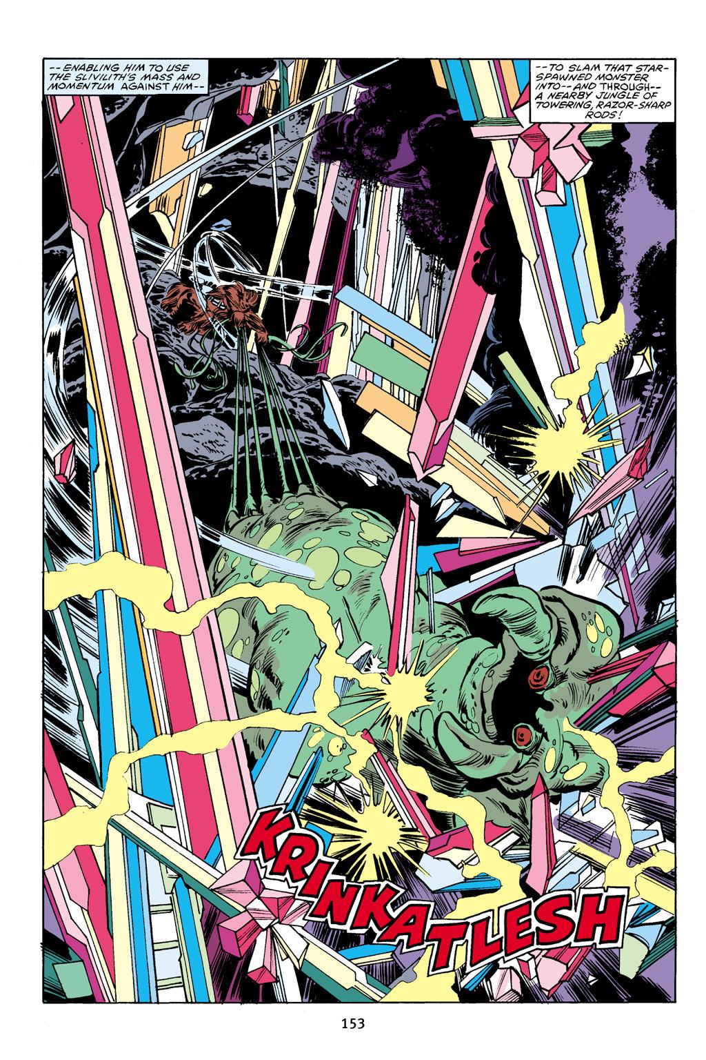 Read online Star Wars Omnibus comic -  Issue # Vol. 16 - 151