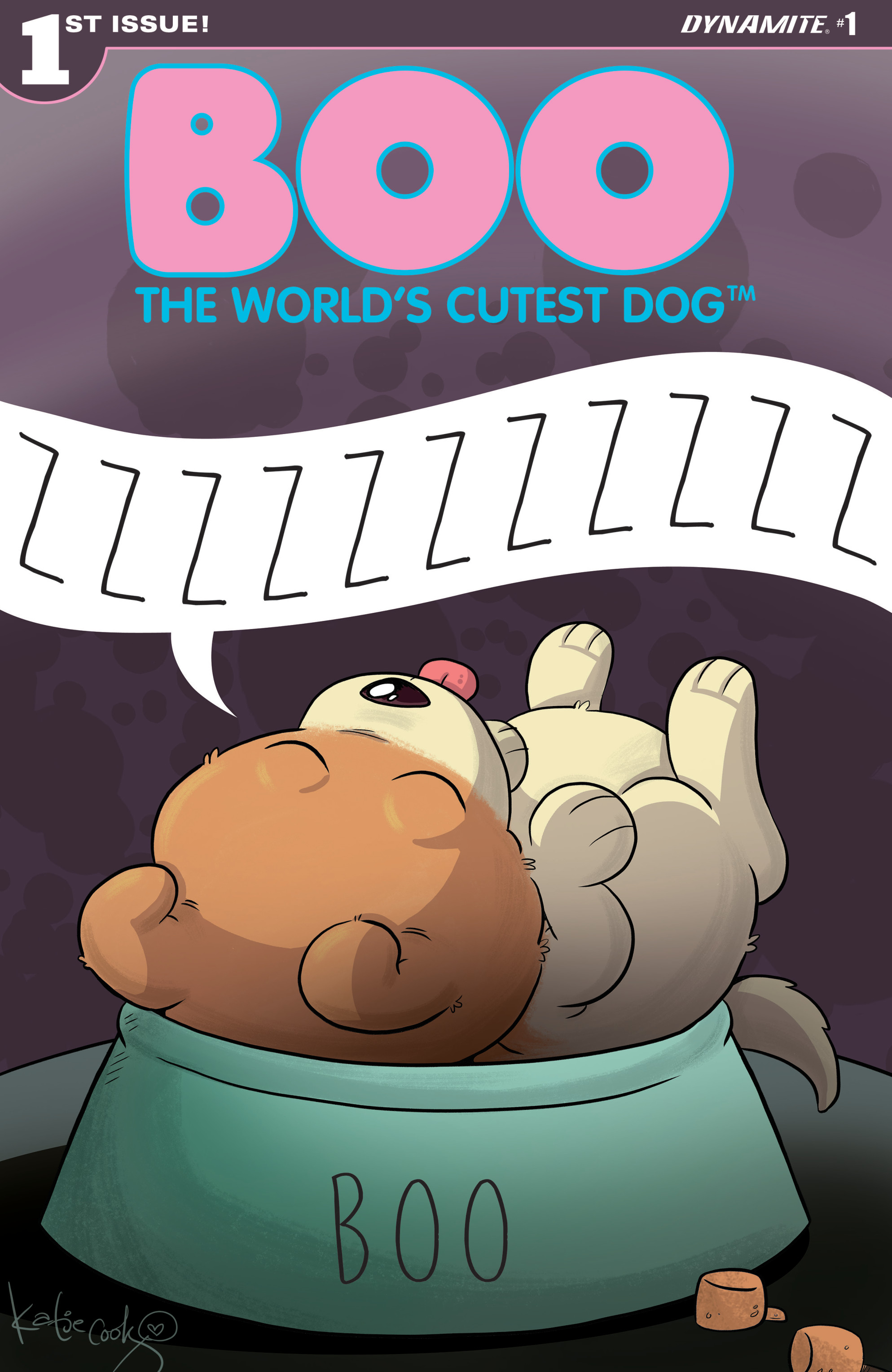 Boo The World s Cutest Dog Issue 1