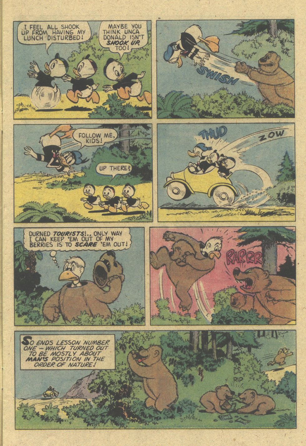 Walt Disney's Comics and Stories issue 452 - Page 5