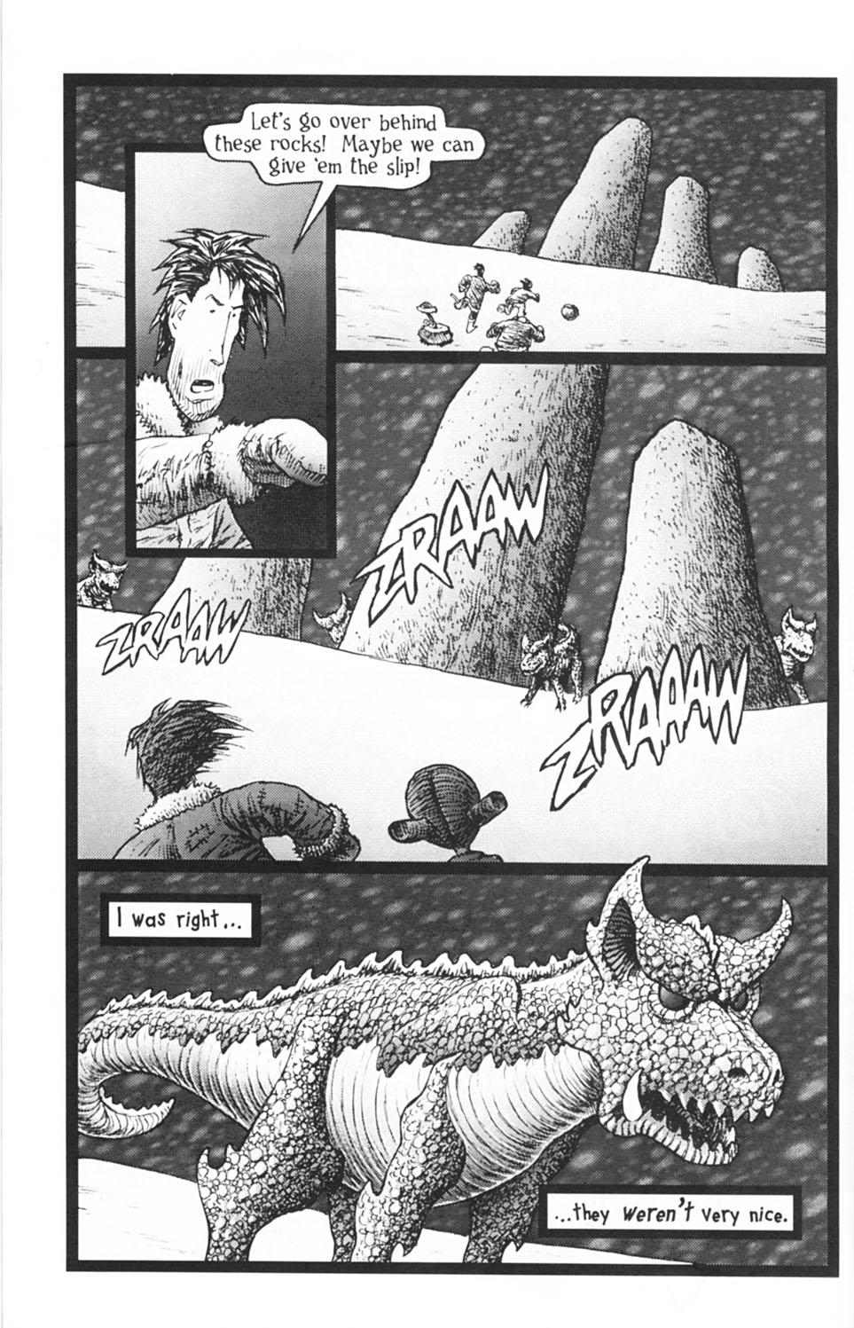Read online Akiko comic -  Issue #Akiko _TPB 2 - 94