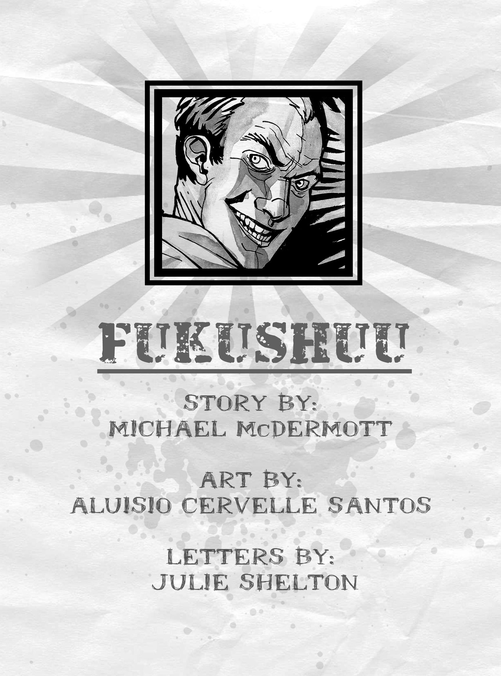 Read online FUBAR comic -  Issue #2 - 161