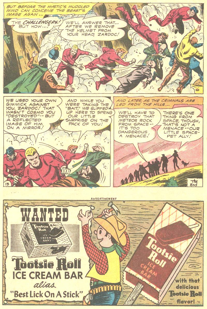 Challengers of the Unknown (1958) issue 21 - Page 26
