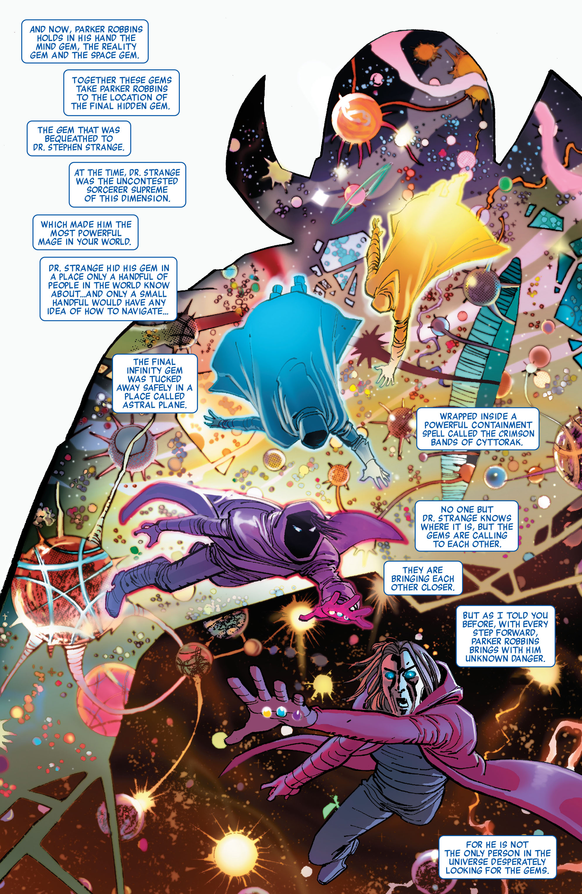 Read online Avengers (2010) comic -  Issue #11 - 23