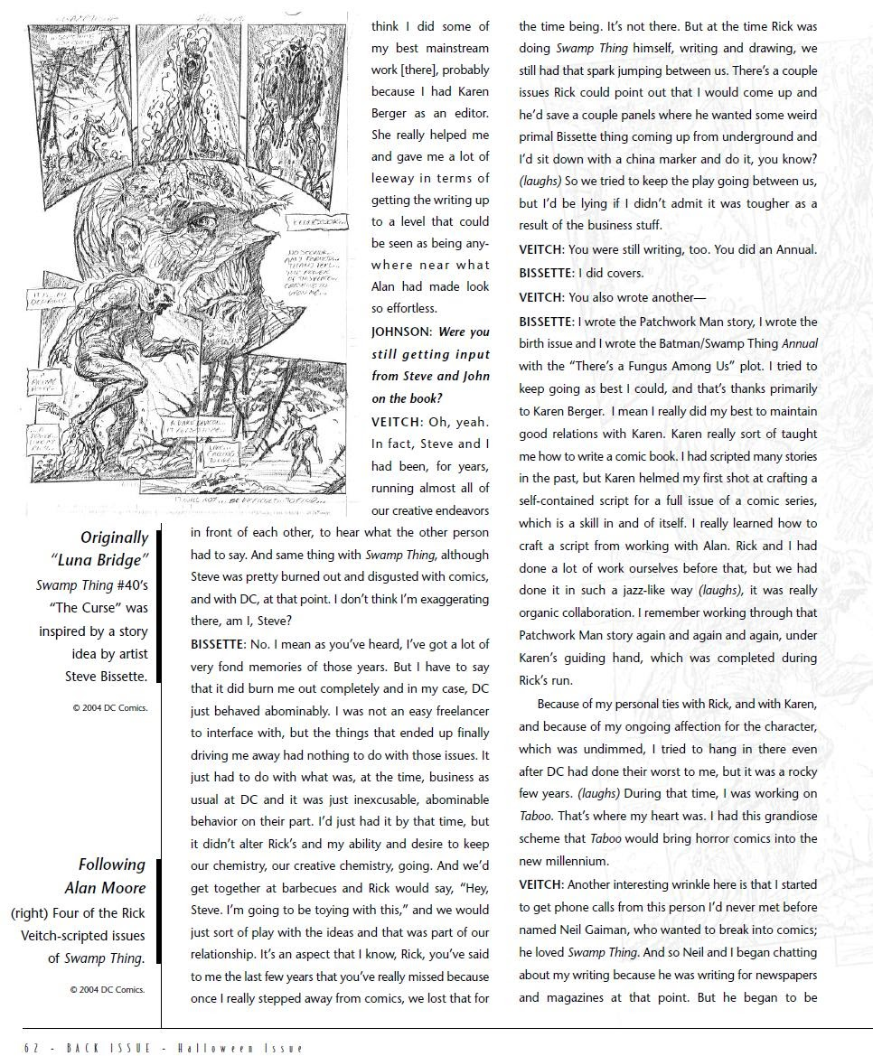 Back Issue issue 6 - Page 63