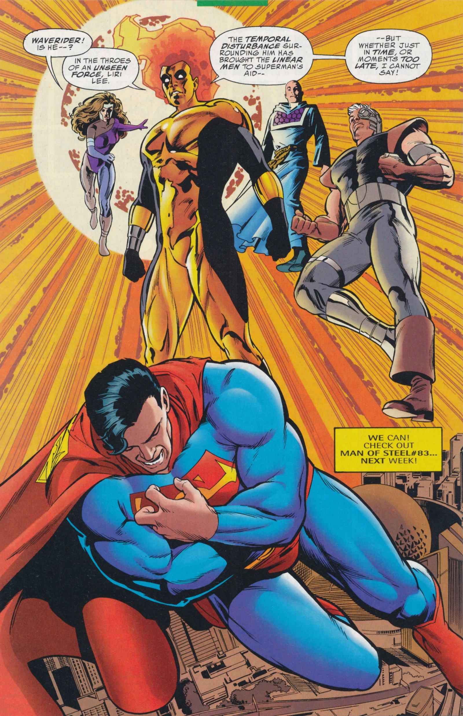 Action Comics (1938) 748 Page 32