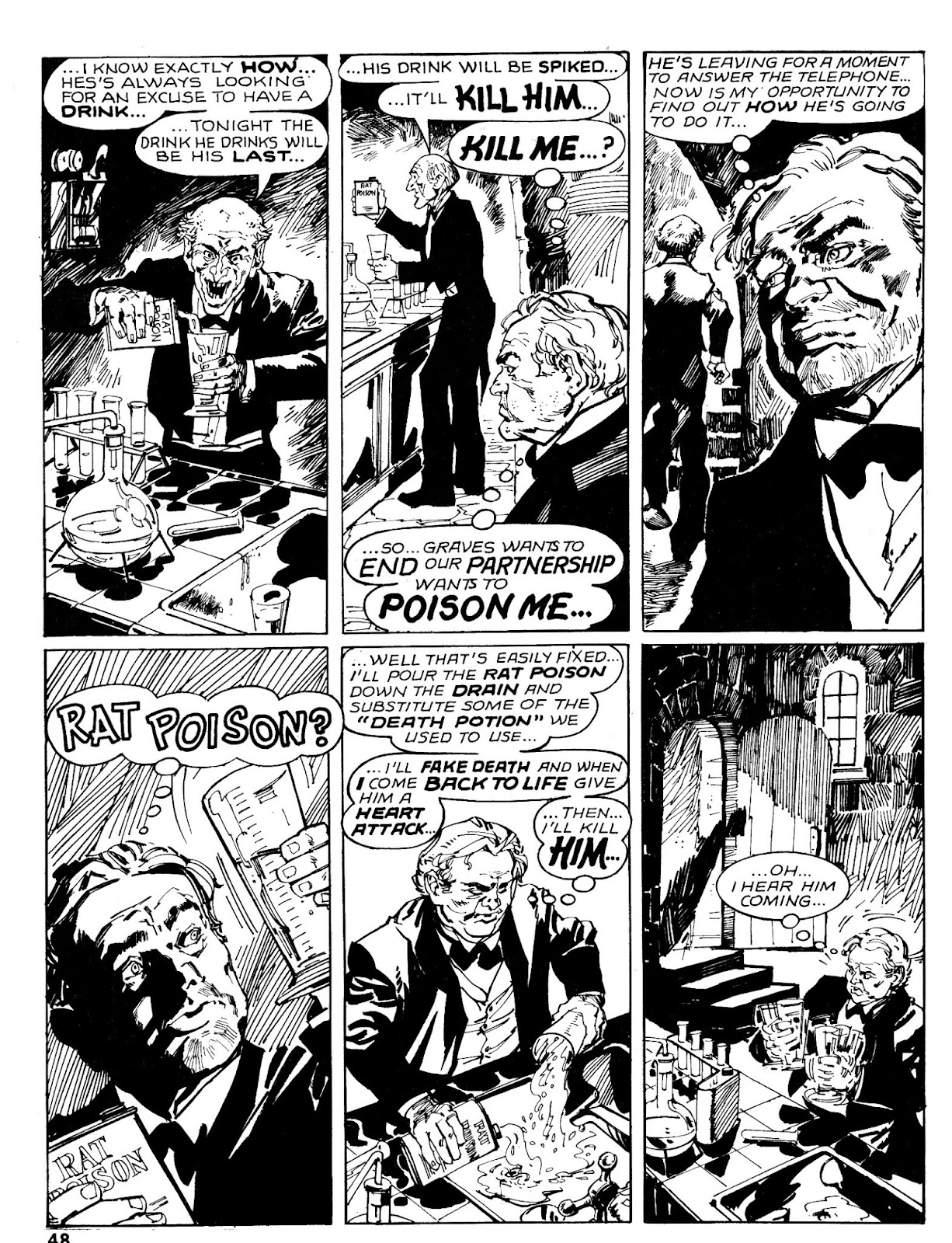 Scream (1973) issue 3 - Page 48