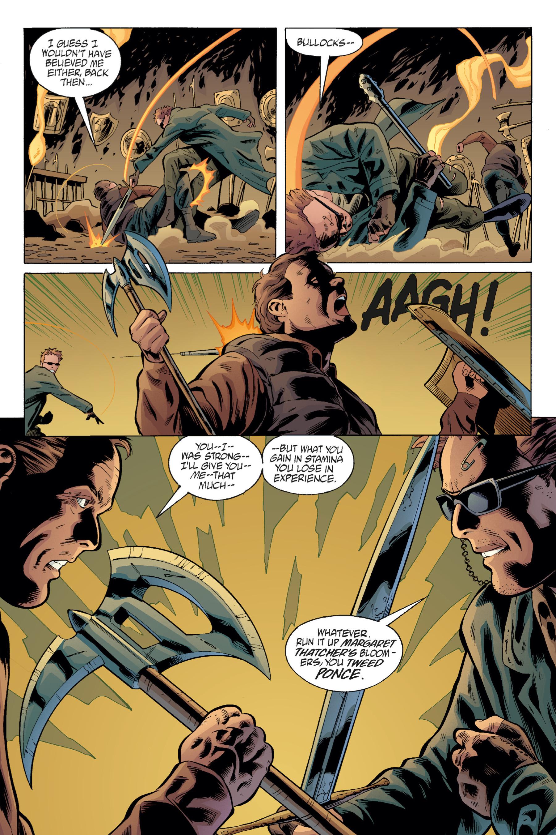 Read online Buffy the Vampire Slayer: Omnibus comic -  Issue # TPB 1 - 249