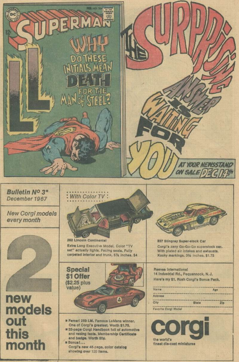 Action Comics (1938) 359 Page 20
