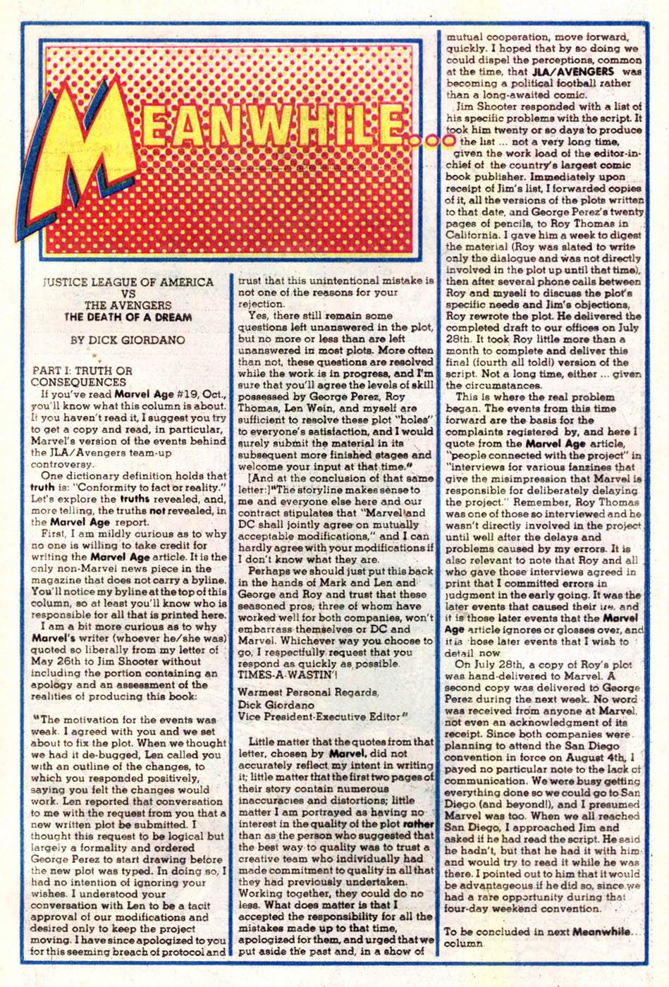 Read online Amethyst (1985) comic -  Issue #1 - 26