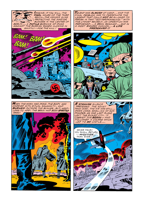 Marvel Masterworks: Captain America TPB_11_(Part_3) Page 1