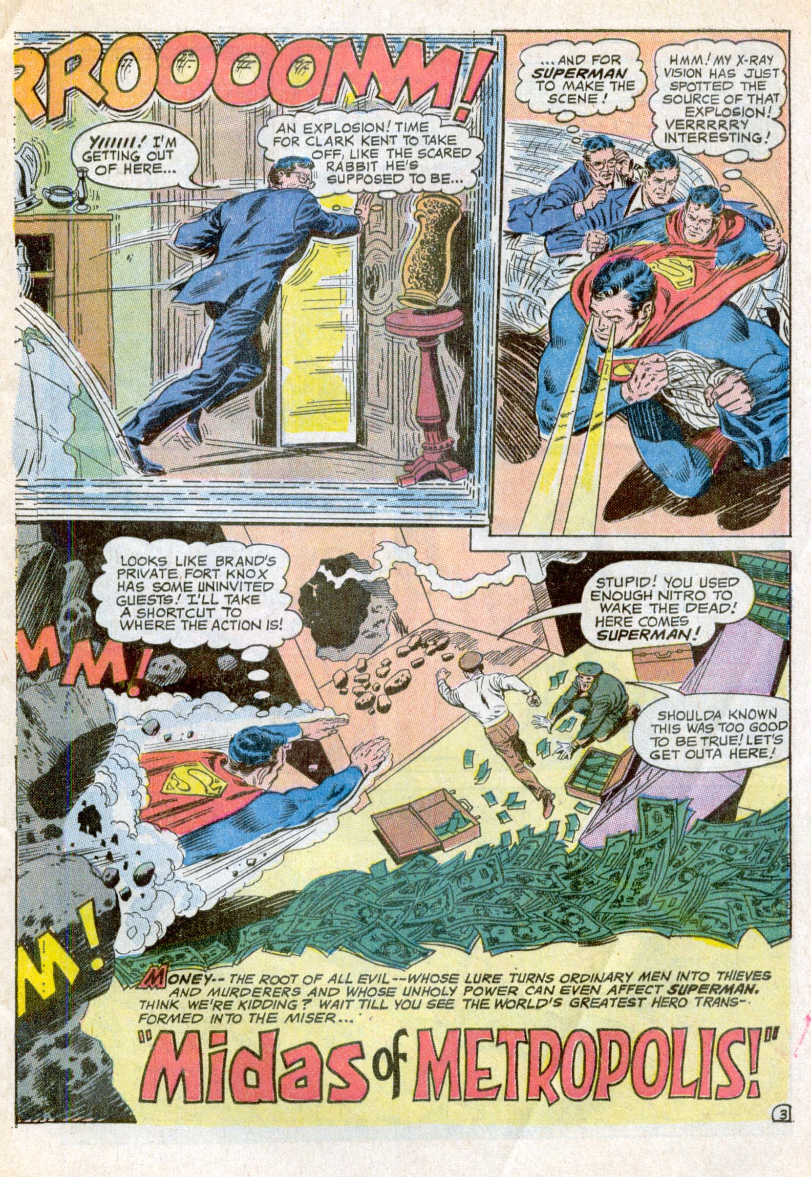 Read online Action Comics (1938) comic -  Issue #394 - 5