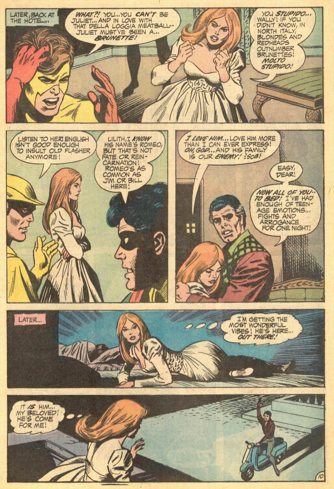 Teen Titans (1966) issue 35 - Page 13