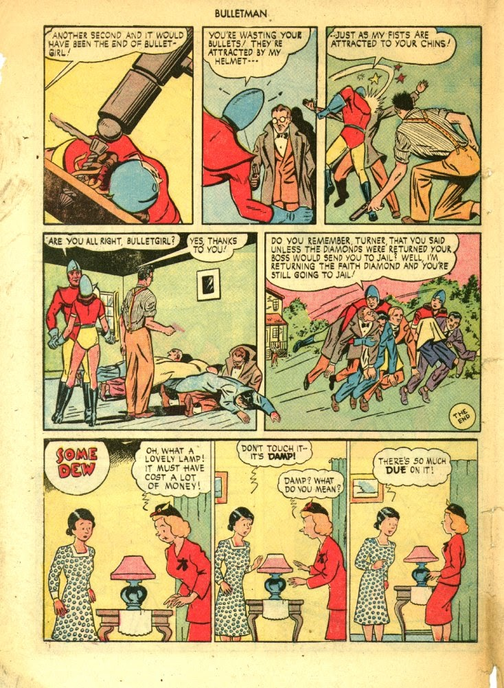 Bulletman issue 16 - Page 49