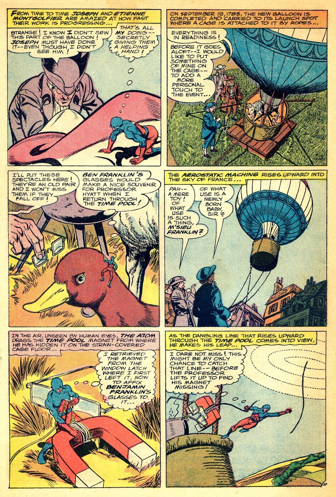 The Atom issue 27 - Page 30