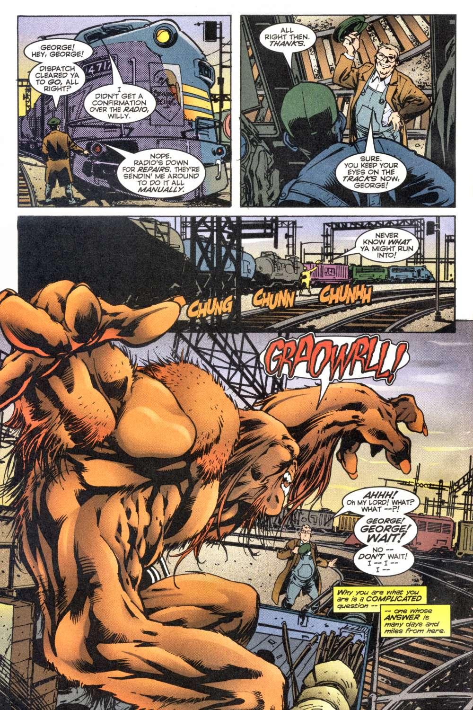 Read online Alpha Flight (1997) comic -  Issue #6 - 7