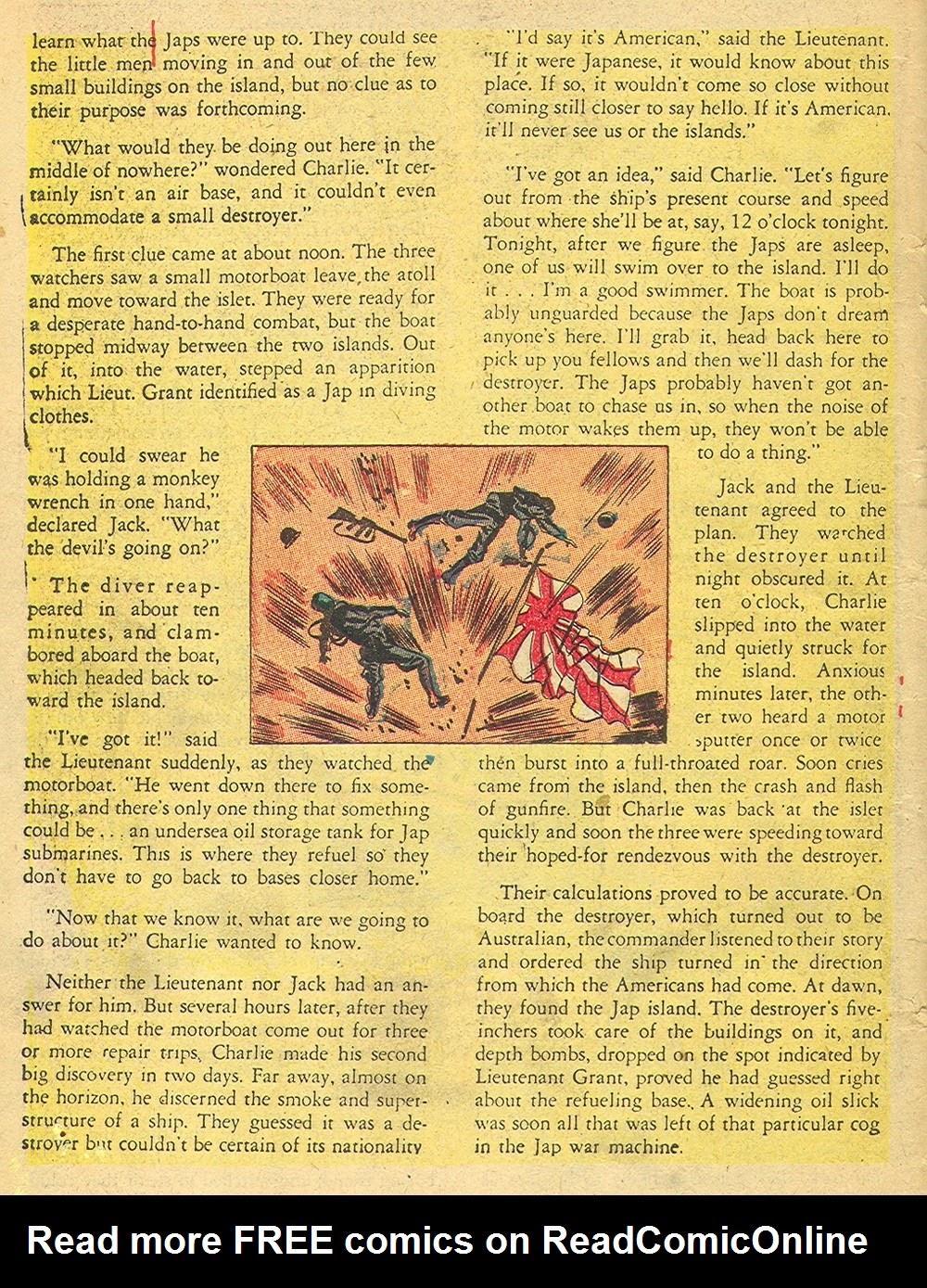 Classics Illustrated issue 13 - Page 58