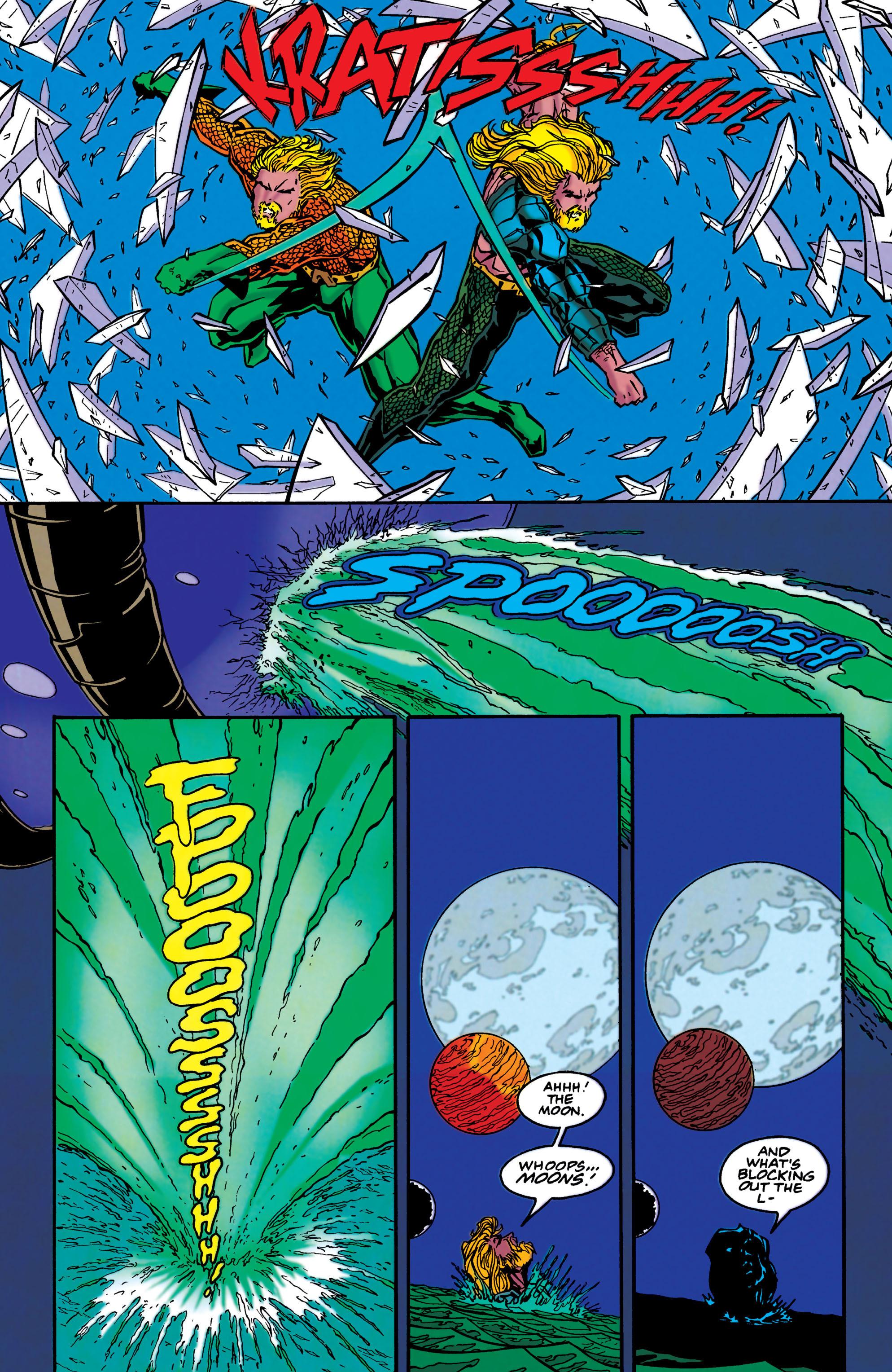 Read online Aquaman (1994) comic -  Issue #47 - 22