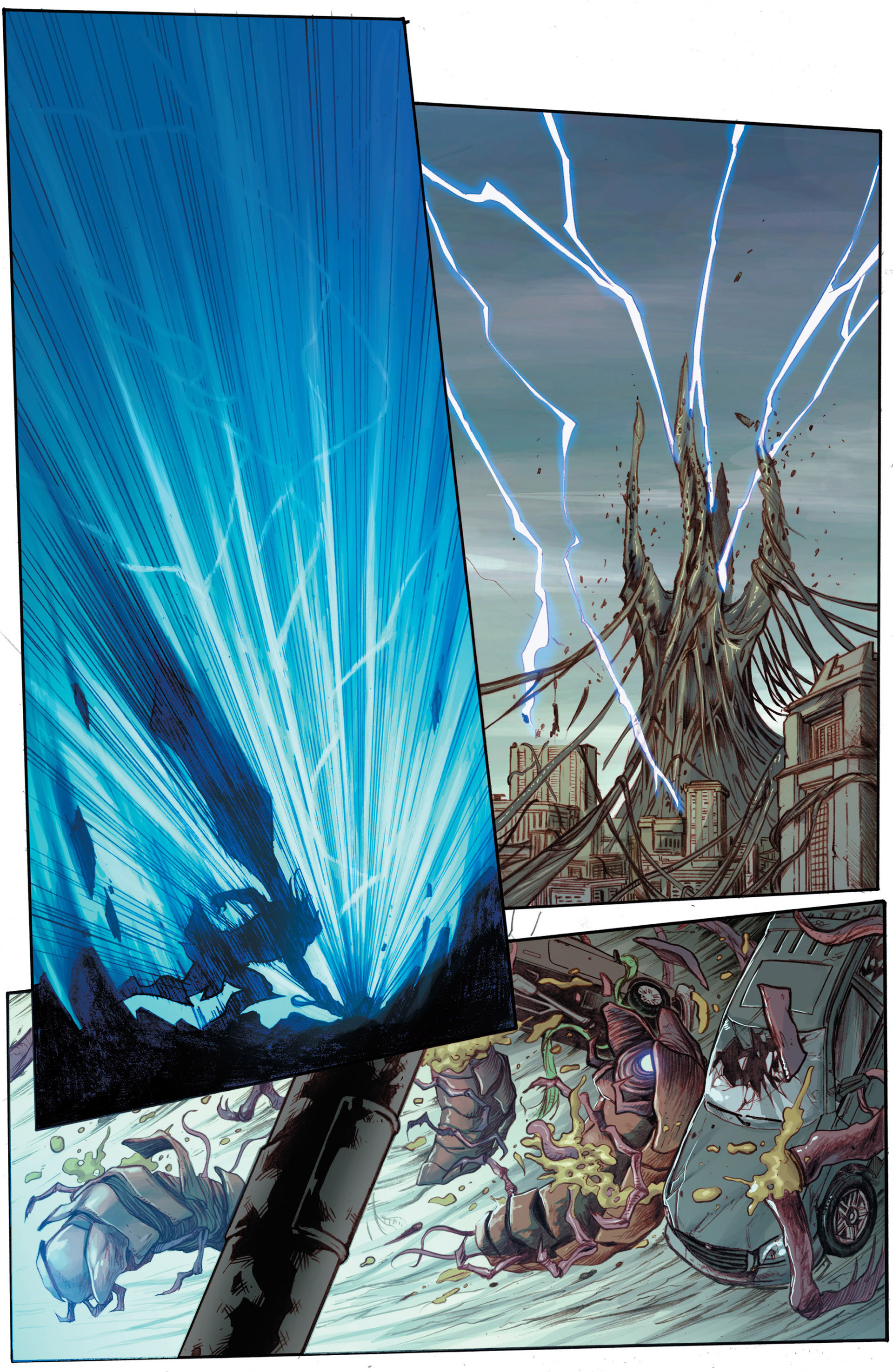 Read online Avengers (2013) comic -  Issue #15 - 15